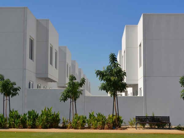 Meydan Height Villas