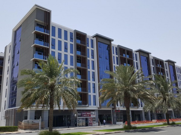 Port View 1 Residential