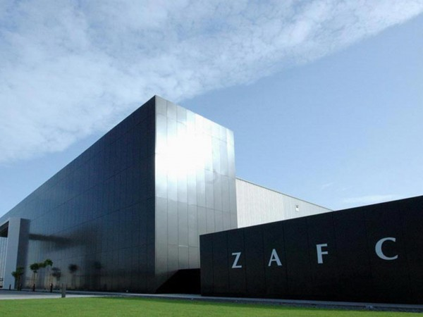 Zafco Headquarters